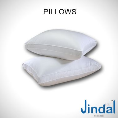 Buy Pillows Mattresses online in india.