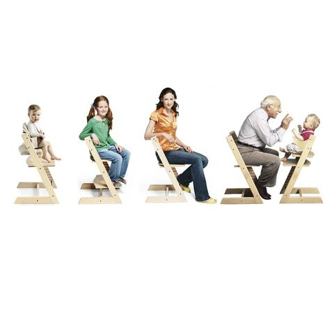 Tripp Trapp Chair Natural Tripp Trapp Chair Best Baby High