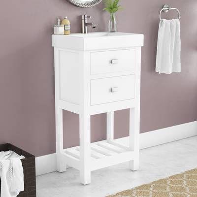 Zara 30 Single Bathroom Vanity Set Single Bathroom Vanity Vanity Set Bathroom Furniture
