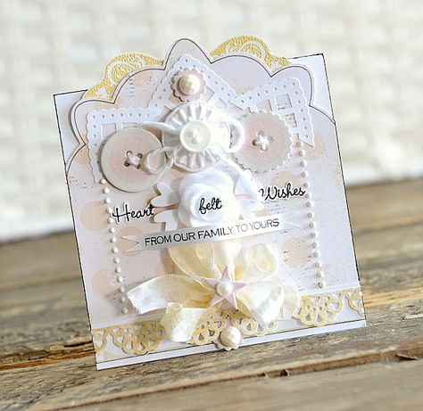 Welcome to Paper Girl Crafts - a trendy blog all about cardmaking and various other paper crafts!