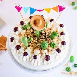 Fussball Party Kuchen Und Torten In Top Form Backen