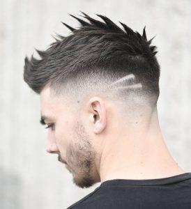 Trending Herren Frisuren Neueste Haar Pin Tagli Di Capelli Moda Capelli Uomo Capelli