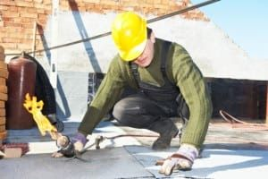 Flat Roofs Can Take Long To Repair While Also Being Quite Costly So It Is Best To Keep Them As Healthy As Possible In Order To Mak In 2020 Flat Roof