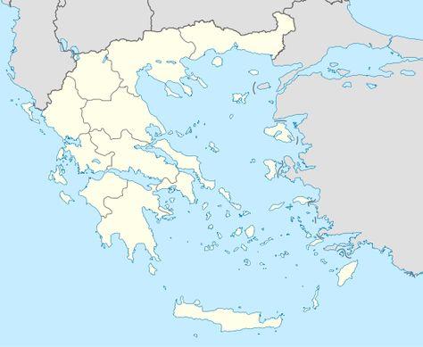 wiki info Patras is located in Greece | Greece, Minoan ...