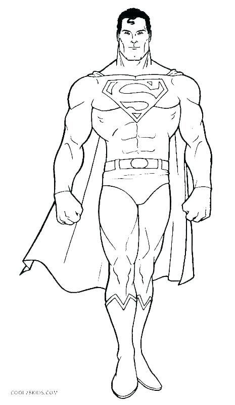 Printable Superman Coloring Pages Idea Free Coloring Sheets Superman Coloring Pages Hulk Coloring Pages Superhero Coloring
