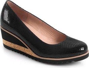 Buty Damskie Kolekcja Wiosna 2019 Shoes Espadrilles Wedges