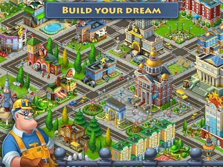 Townshipis a Simulation Game for android. Download Last versionTownship APK  MOD (Unlimited Money) for android from RevDL w… | Simulation games,  Township, Mod app