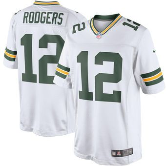 Aaron Rodgers Green Bay Packers Nike Color Rush Limited Jersey White Nfl Jerseys For Sale Rodgers Green Bay Color Rush