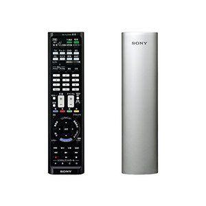 ソニー Sony 学習リモコン Rm Plz530d テレビ レコーダーなど最大8台操作可能 シルバー Rm Plz530d S テレビ レコーダー レコーダー リモコン