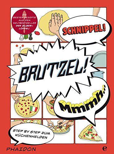Klassische Italienische Rezepte In Comic Form Das Strong Comic Kochbuch Strong Als Eine Prakti Italienisches Kochbuch Lustige Geschenke Fur Manner Kochbuch