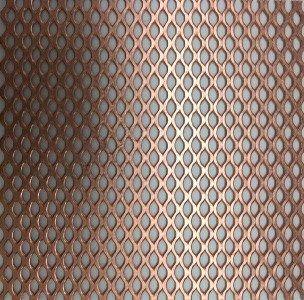 20 Gauge Copper Sheet Copper Sheets Sheet Metal Etching