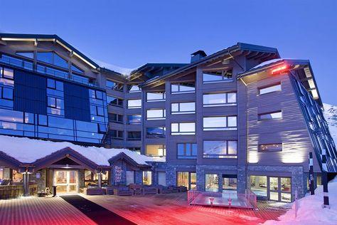 Altapura- Saint-Martin-de-Belleville, Savoie