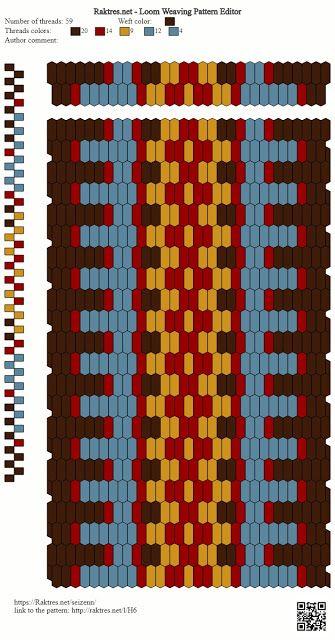 Weave Away Weave Your Own Labels Brettchenweben