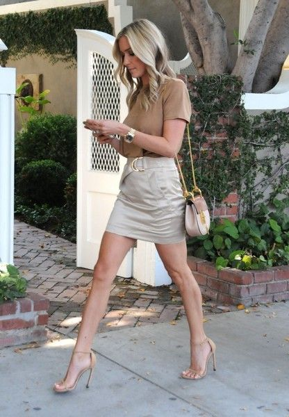 Kristin Cavallari Photos Photos: Kristin Cavallari Is Seen Out and About in West Hollywood
