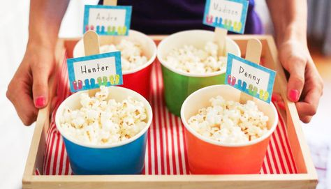 Kids Beach Theme Party Food Ideas Party Food Themes Party Food
