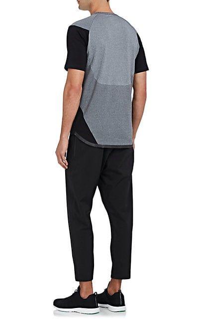 DYNE Papert Wool-Blend T-Shirt - Tops - 505225636 | Men are