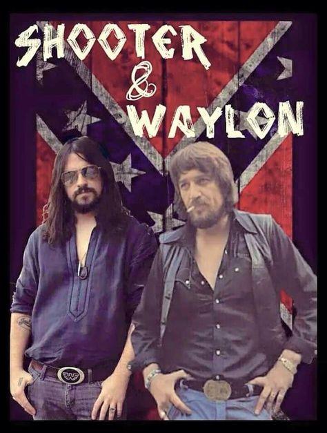 64a62e18d6e7f Waylon Jennings Gets Off the Grind- Em-Out Circuit
