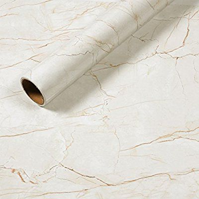 Marble Contact Paper 17 5