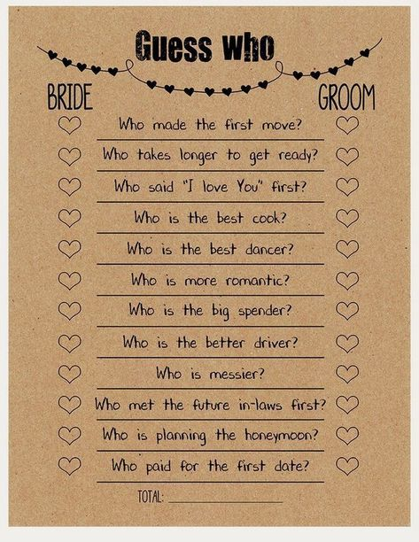 43 Beautiful Bridal Shower Ideas You Will Want To Steal – Wedding to Amaze