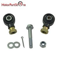 Tie Rod End Kit For Yamaha Raptor 700 Se Yfm700 Yfm-700 2007-2009 2012-2014 2 Sets @30 Atv Parts & Accessories