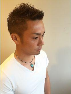2021年夏 メンズ ベリーショートの髪型 ヘアアレンジ 人気順 ホットペッパービューティー ヘアスタイル ヘアカタログ パーマ 種類 ヘアスタイル ベリーショート メンズ
