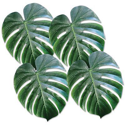 Palmenblätter Deko.Pin Auf Kreativ Deko Hawaii