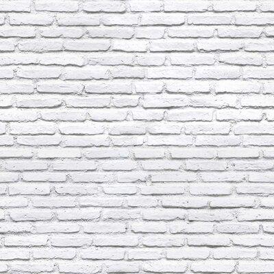 Wallsbyme Textured Peel And Stick Wallpaper Tile In 2021 Brick Wall Backdrop White Brick Walls Brick Backdrops