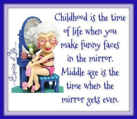 Pin By Teresa Hughes On Lol Old Age Humor Middle Aged Women Humor Make Funny Faces