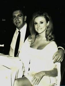 Frank Conti, Georgia Durante,   Mafia Days