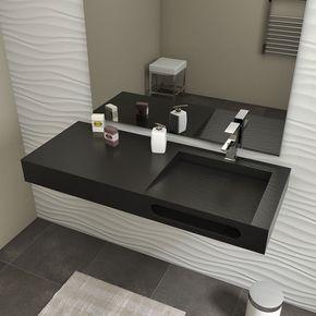 Zeus Leroy Merlin Banheiros Modernos Decoracao Banheiro Pequeno Lavabo