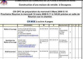 Exemple Compte Rendu Reunion De Chantier Cr Moe La Dissertation Economique Redigee Pdf