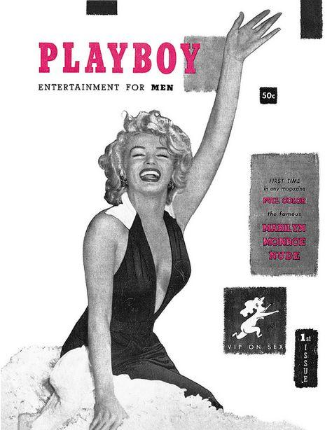 Playboy - December 1953