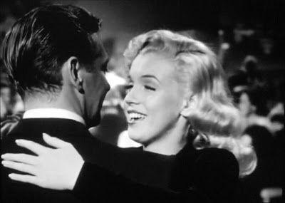 Os Homens Preferem Marilyn Monroe Filme Mentira Salvadora