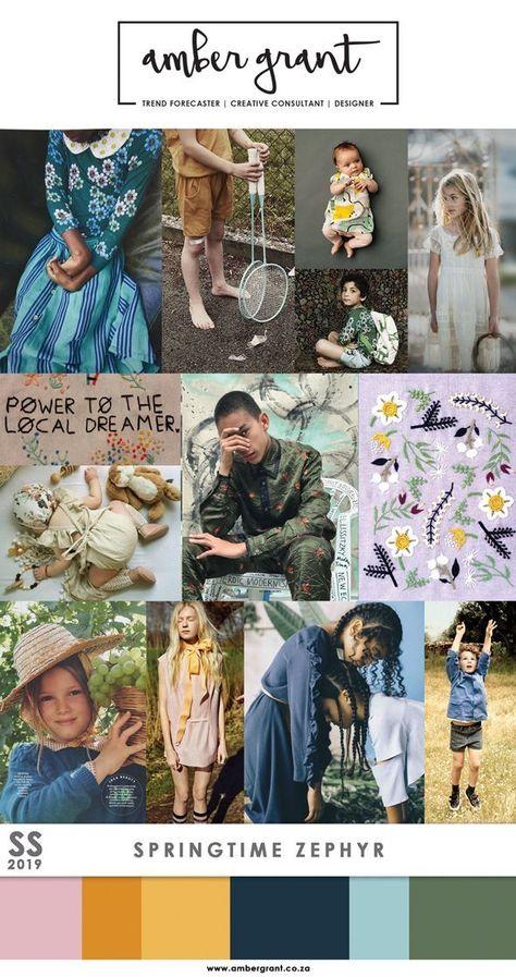 #FashionTrendsKids