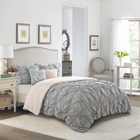 Better Homes And Gardens Pintuck Bedding Comforter