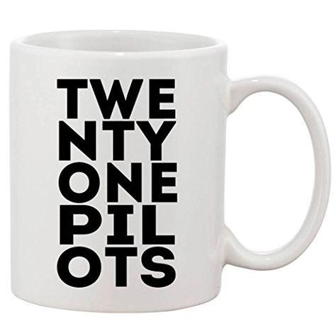 Twenty One Pilots Tasse