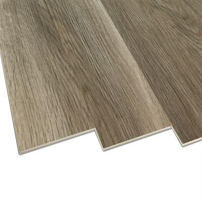 Duraclic Vinyl Flooring 84020 6mm 7 1 In X 48 In Mystic Grey Oak Locking Luxury Vinyl Plank 23 64 Vinyl Plank Luxury Vinyl Plank Flooring Vinyl Plank Flooring