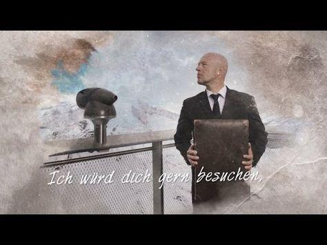 Unheilig - Ich würd dich gern besuchen (Lyric Video) - YouTube