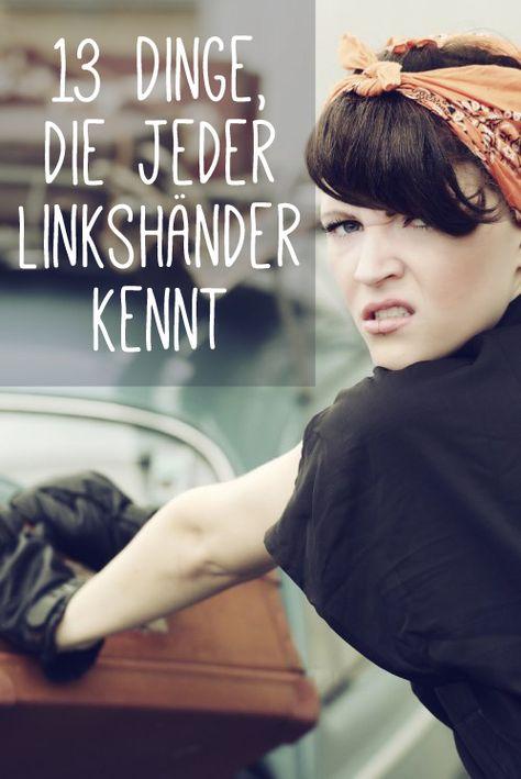 Diese Dinge kennst du garantiert! http://www.gofeminin.de/beliebt-im-netz/probleme-von-linkshandern-s1524999.html