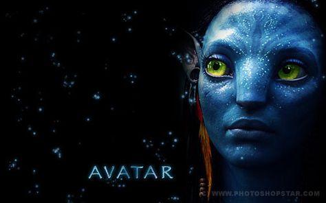 Creating Avatar Movie Wallpaper