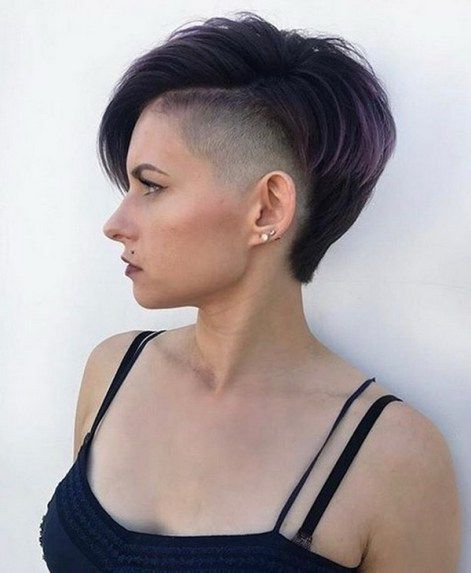 Wonderful Short Edgy Haircuts For Girls Latest Hairstyles 2020 New Hair Trends Top Hairstyles Edgy Haircuts Gothic Hairstyles Girl Haircuts