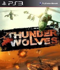Thunder Wolves PSN - Download game PS3 PS4 RPCS3 PC free | PS3 Games