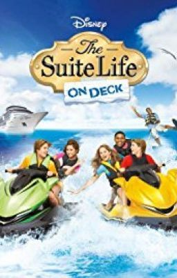 Suite Life On Deck Zack Martin Chapter 1 Welcome To The S S Tipton Part1 Suit Life On Deck Suite Life Sweet Life On Deck