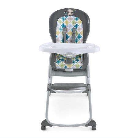 Ingenuity Trio 3 In 1 High Chair Moreland Chair Toddler Chair Baby Feeding