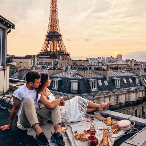 From Paris With Love, Paris Photography, Couple Photography, Travel Photography, Romantic Photography, Torre Eiffel Paris, Tour Eiffel, Happy Bastille Day, Paris Couple