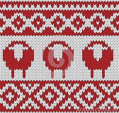 Bildergebnis Fur Fair Isle Muster Kostenlos Muster Stricken Blattmuster Stricken