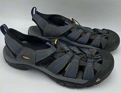 KEEN Men's Newport H2 Sandal Size 15
