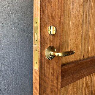 流木ドア取っ手 ドアハンドル 手すり h0793 51 0cm 中央太さ4 3