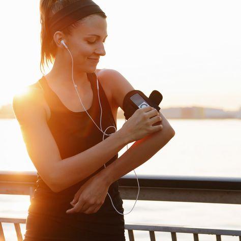 Cardio Workout Playlist   Music Spring 2014