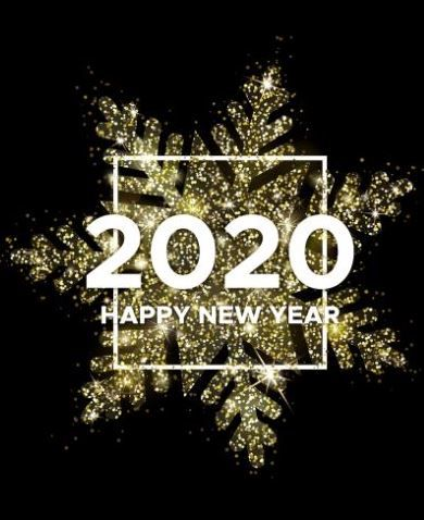 New Year Quotes 2020